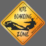 KITEBOARDING ZONE WEST COAST