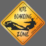 KITEBOARDING ZONE OPAL COAST
