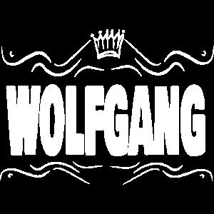 Wolfgang Koenig Name Krone
