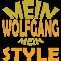 Wolfgang Mann Geschenk Geschenkidee