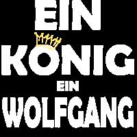 WOLFGANG Koenig Krone Name