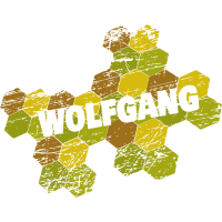 Wolfgang Geschenkidee Army camouflage