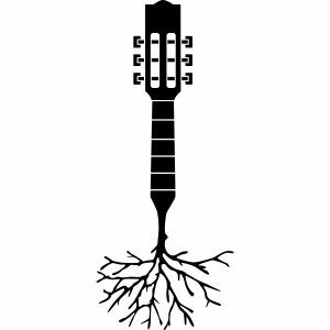 Musik wurzelt