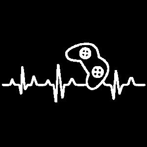 Spiel Heartbeat Shirt