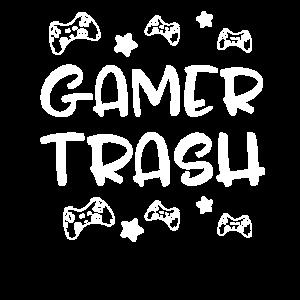 Gamer Trash