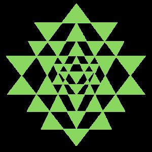 Sri Yantra 33