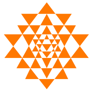 Sri Yantra 37