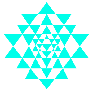 Sri Yantra 35