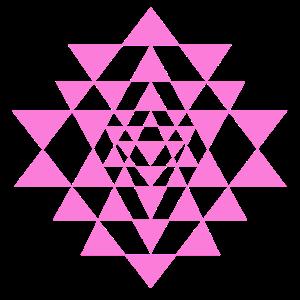 Sri Yantra 28