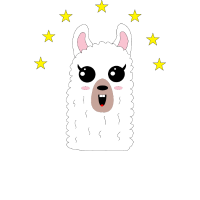 Lama. No Drama Lama. Alpaka. Geschenkidee