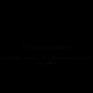 Elysian (himmlisch)