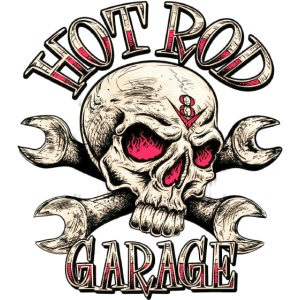 Hot Rod Garage V8