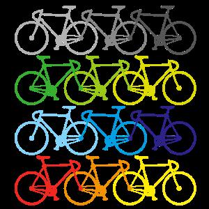 sommer fahrrad t-shirt sport
