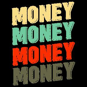 Geld Geld Geld Design