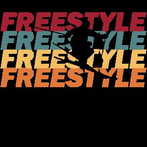 Ski Freestyler