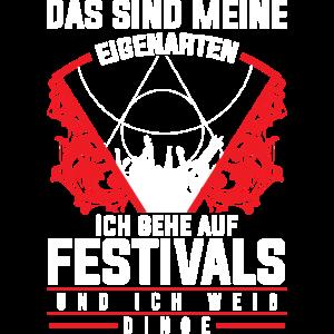 Festival - Ich weiß Dinge