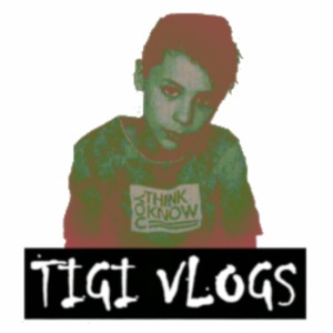 TIGIVLOGS JUL MERCH!
