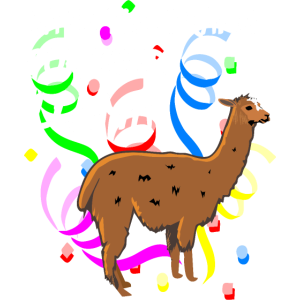 save the drama for your llama lustig spruch shirt