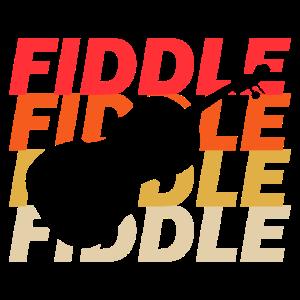 Fidel klassische Musik