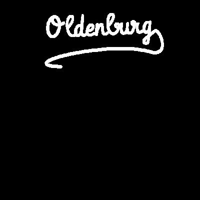 Oldenburg Geschenk - Oldenburg - Stadt,Souvenir,Oldenburg,Geschenkidee,Geschenk