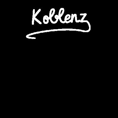 Koblenz - Koblenz - Stadt,Souvenir,Koblenz,Geschenkidee,Geschenk