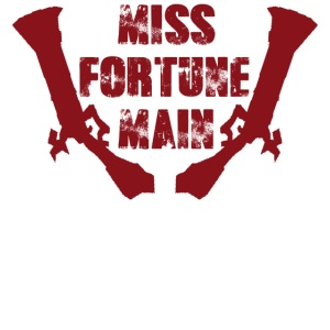 Miss Fortune Main