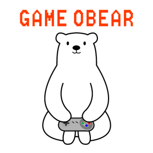 Eisbär Game Obear