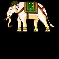 Holy Elephant