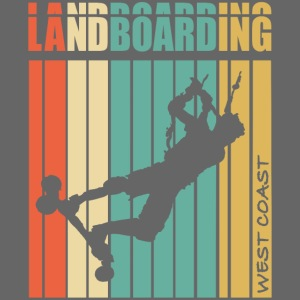 Kite Landboarding WEST COAST