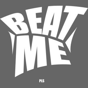 Beat me pls white