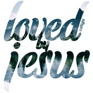 LOVED BY JESUS
