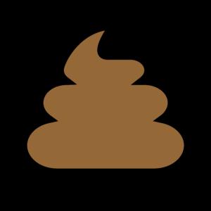 Poop Cute Gift Idea