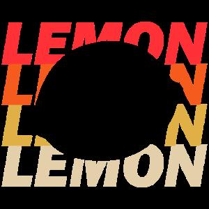 Zitrone sauer Ernährung
