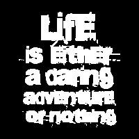 Abenteuer oder nichts