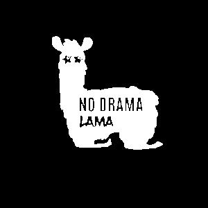 Lama - Llama / NO DRAMA LAMA