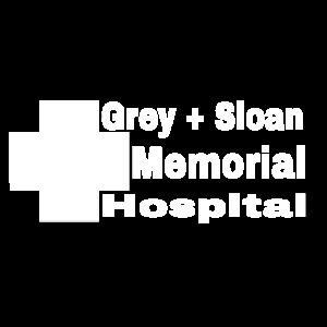 Grey's Anatomy - Grey + Sloan Memorial Hospital
