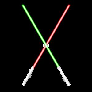 Star Lichtschwert