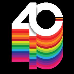"""40 Jahre """"Geburtstag"""""""