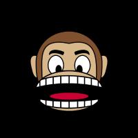 Dem Affe Zucker geben.
