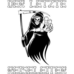 Der letzte Reiseleiter - Grim Reaper