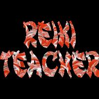 reiki teacher e 231