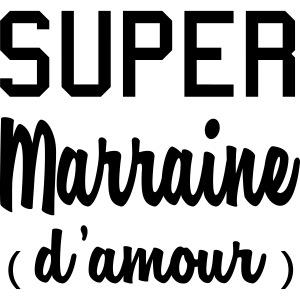 Super-Patin der Liebe