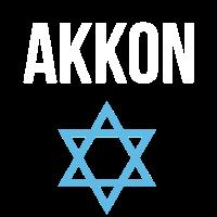 Akkon Israel Souvenir
