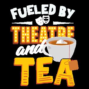 Theater und Tee