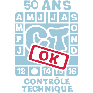 MOT 50 Jahre Jubiläum