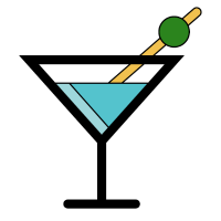 Cocktail Cute Gift Idea