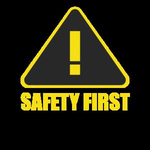 Sicherheit Warnschild Warnung Ausrufezeichen