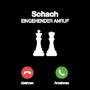 Schach Chess Dame König Lustig Witzig Schachbrett