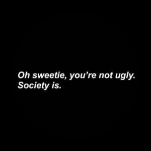 Society. Quote