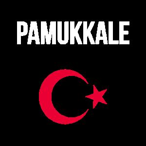 Pamukkale Türkei Souvenir